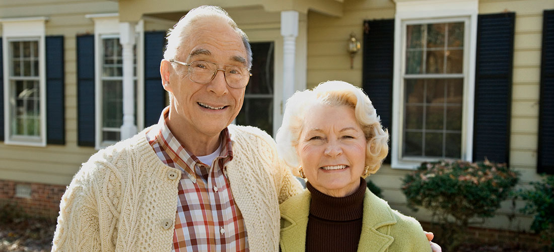 Seniors Selling Homes